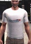 Loose Mr Freezie T-shirt