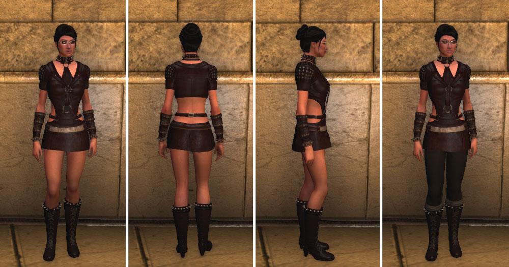Hardcore Punk Clothing 17